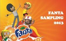 Fanta Mass/Experiential Sampling Croatia 2013. – Zagreb