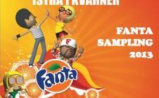 Fanta Mass/Experiential Sampling Croatia 2013. – Istra i Kvarner