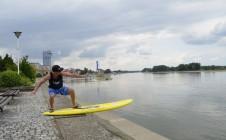 Burn Blue surf patrol Osijek