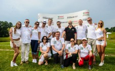 Castrol World cup party 2014
