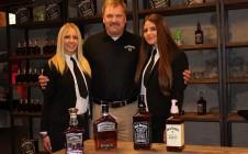 Jeff Arnett – master distiller in Zagreb