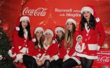 Coca-Cola Obiteljski dan 2014.