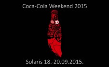 Coca-Cola Weekend 2015