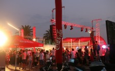 Sportske Igre Mladih i Coca-Cola Cup – finale i svečano zatvaranje, Split 2016.