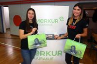 """Merkur osiguranje – """"U zdravoj školi, zdravi učenici"""" – Osijek"""