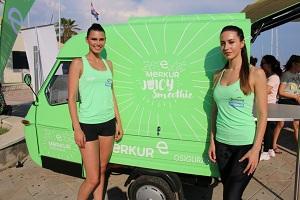 Merkur osiguranje – Aktivna Hrvatska