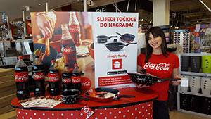 Coca-Cola Loyalty – Novi val