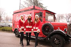 Coca Cola Stakeholder