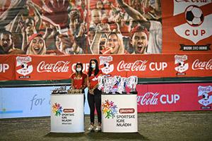 Coca-Cola Cup 2020
